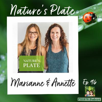 96: Plant Based Meals To-Go: Nature's Plate