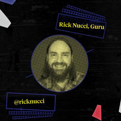 Rewind: Guru's Rick Nucci on using automation to scale your customer experience