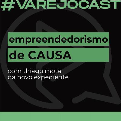 Empreendedorismo de CAUSA