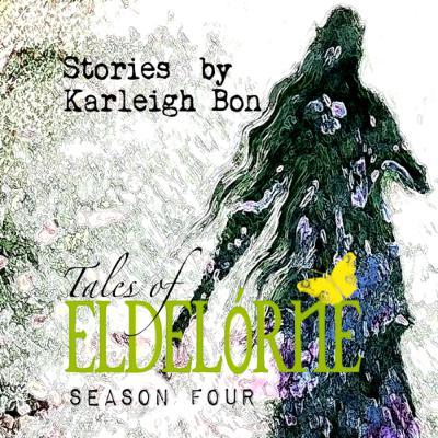 Tales of Eldelórne: Book Two, Prologue