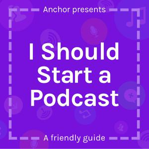 What's your podcast about?