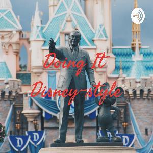Doing It Disney-style (Trailer)