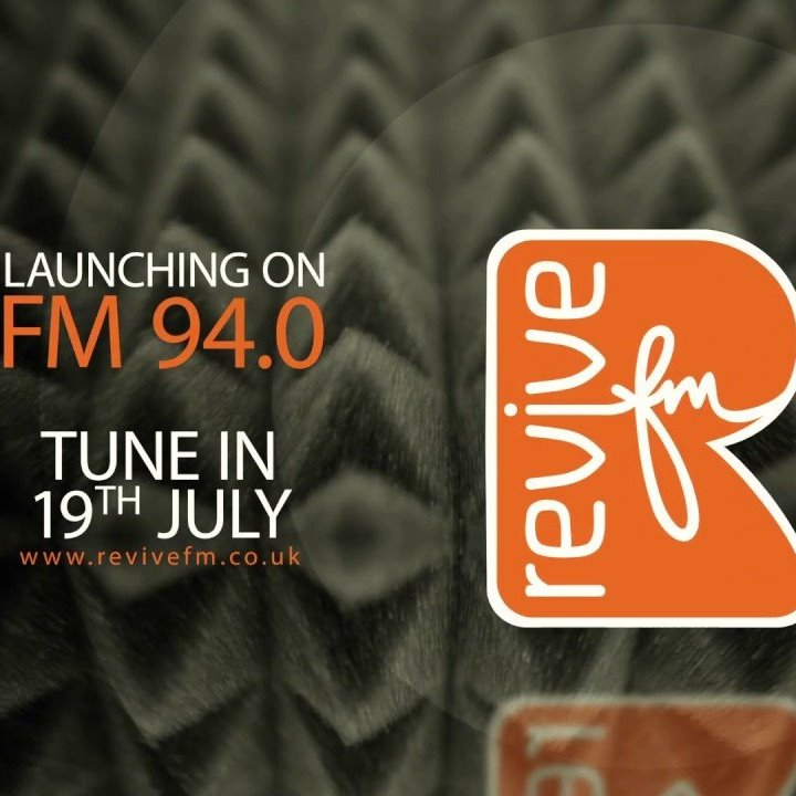 REVIVE FM: presented by Abdul Malik interviewing INUF Staff & Members