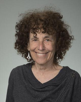 BONUS EPISODE: Pandemic Perspectives with Susan Weiss