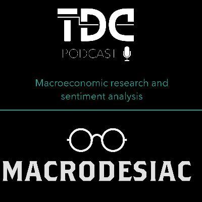 Macrodesiac - Macroeconomic research and sentiment analysis