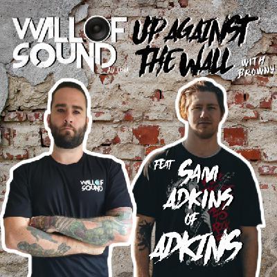 Episode #97 feat. Sam Adkins of ADKINS