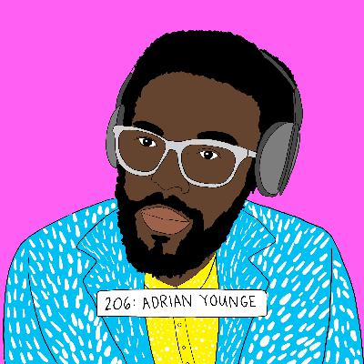 Adrian Younge's new project sounds like James Baldwin meets Marvin Gaye