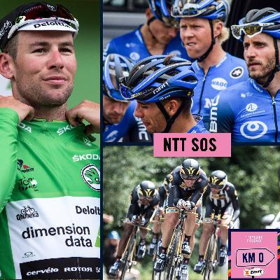165: Kilometre 0 – NTT SOS