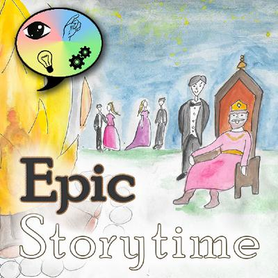 Epic Storytime: To Heaven and Back