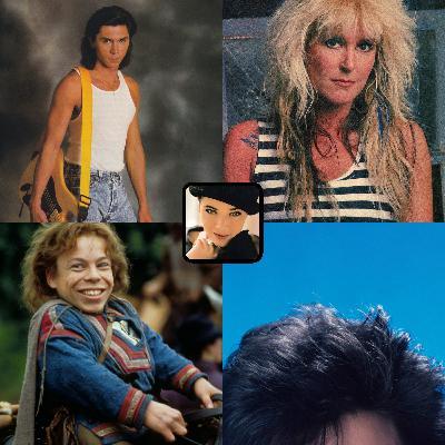 August 1988 Pop Culture: Lou Diamond Phillips, Guest Critics & Baby River Phoenix