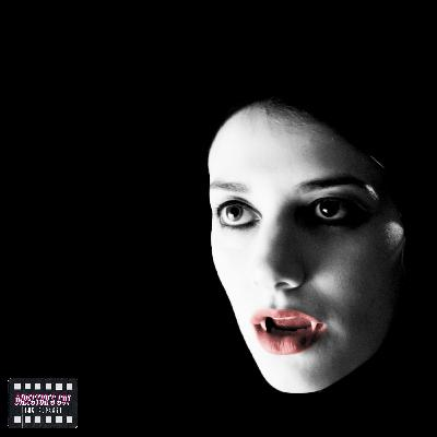 A Girl Walks Home Alone at Night #7