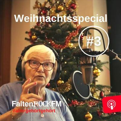 Weihnachtsspecial # 3 Weihnachten mal anders?