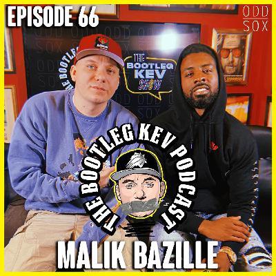#66 - Malik Bazille