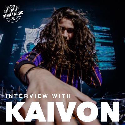 KAIVON Interview