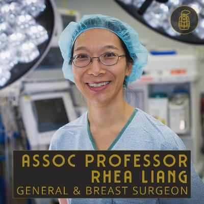 Surgery & Operating With Respect with Assoc Prof Rhea Liang (#8)
