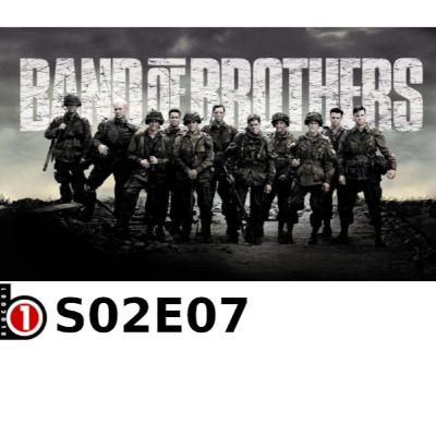 Bloco01 – Podcast: Band of Brothers – S02E07