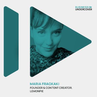 User Generated Content: Τι είναι & πως να το δημιουργήσεις — Μαρία Φραγκάκη
