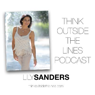 Peace In Times of Uncertainty - Lily Sanders