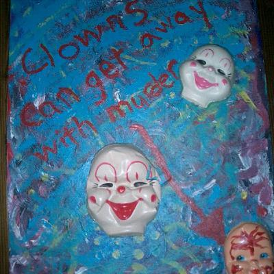 Running Away With the Circus: Ep74 - Clowns Can Get Away With Murder