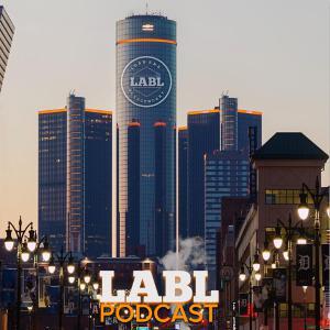"""LABL Podcast - """"A-DOT"""""""