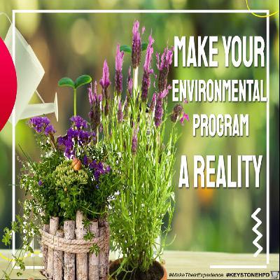 Make Your Environmental Program a Reality | Ep. #222