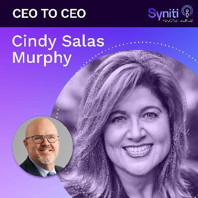 CEO TO CEO: Cindy Salas Murphy - Episode 12