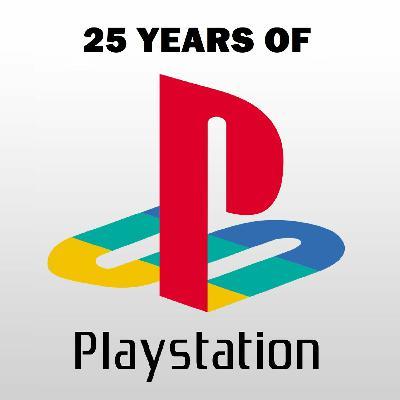 S12.11. 25 - Sony ягодка опять. Любимые игры на Ps1 (часть вторая)