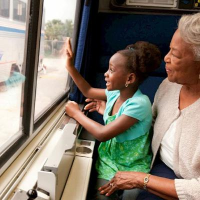 Sustainability Now! | Nora Alshimary | Exploring Passenger Rail In The U.S. | July 26, 2021