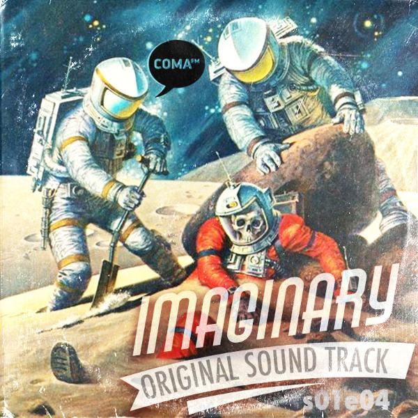 Imaginary OST, s01e04