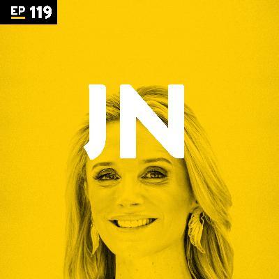 EXPERTS ON EXPERT: Jennifer Newsom