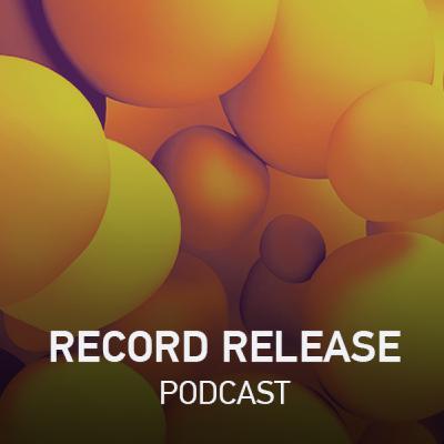 Record Release #120 (13-09-2021)
