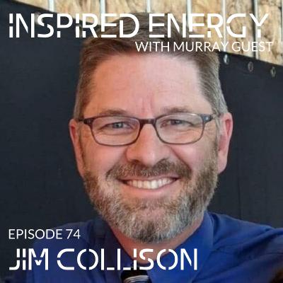 Episode 74 - Jim Collison | CliftonStrengths Community Manager Gallup