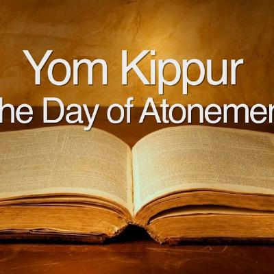 Ep. 10 - The Day of Atonement or Judgement Day