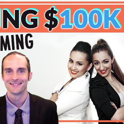 0 to 22K YouTube Subscribers and $0 to Earning $100K Online with Essetino Artists!