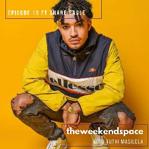 Episode 18 ft. Shane Eagle