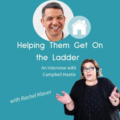 Helping Them Get On The Ladder - An interview with Campbell Hastie from Go2Guys