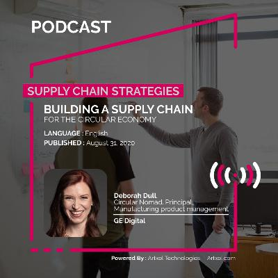 99. Building a supply chain for the circular economy