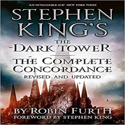 All Things Dark Tower w/ Robin Furth