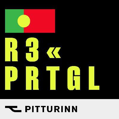 R3 Portúgal 2021