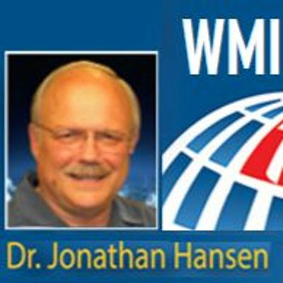 Episode 8815 - Dr. Jonathan Hansen