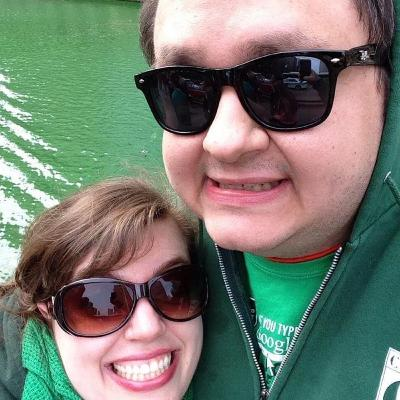 MixTape Sessions-St. Patrick's Day w/Margaret Aylward (MY WIFE!)
