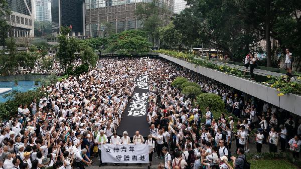 #928: Hong Kong