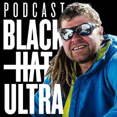 """#71 Bartosz Malinowski: podróżnik - """"Wielki Szlak Himalajski"""" - Black Hat Ultra - podcast"""