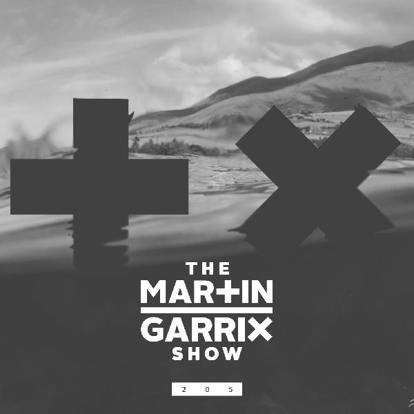The Martin Garrix Show #205