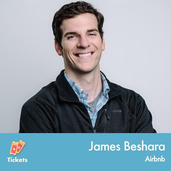 Scaling human connection through music with James Beshara (Head of Music, Airbnb)