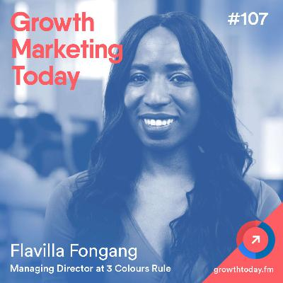 Neuromarketing 101: The Proven Formula to Develop a Winning Brand That Attracts Customers Effortlessly with Flavilla Fongang (GMT107)