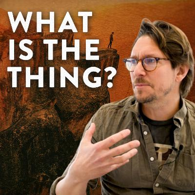 What's the thing?