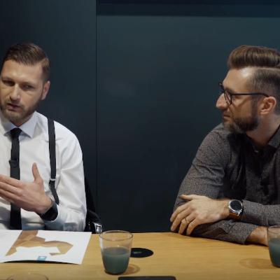 M. Greško / R. Dusík (Titans Freelancers): Ako zmenili fungovanie biznisu s IT freelancingom