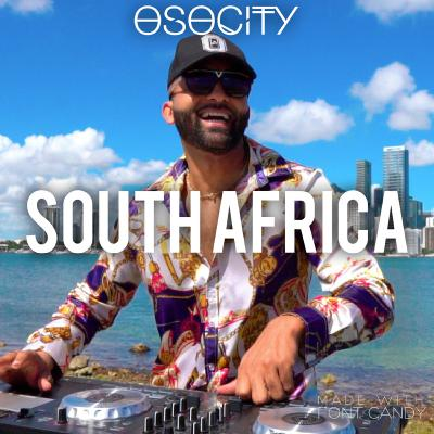 OSOCITY South African Mix   Flight OSO 113