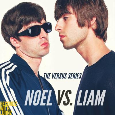 #itsheroes... its Liam Gallagher vs Oasis